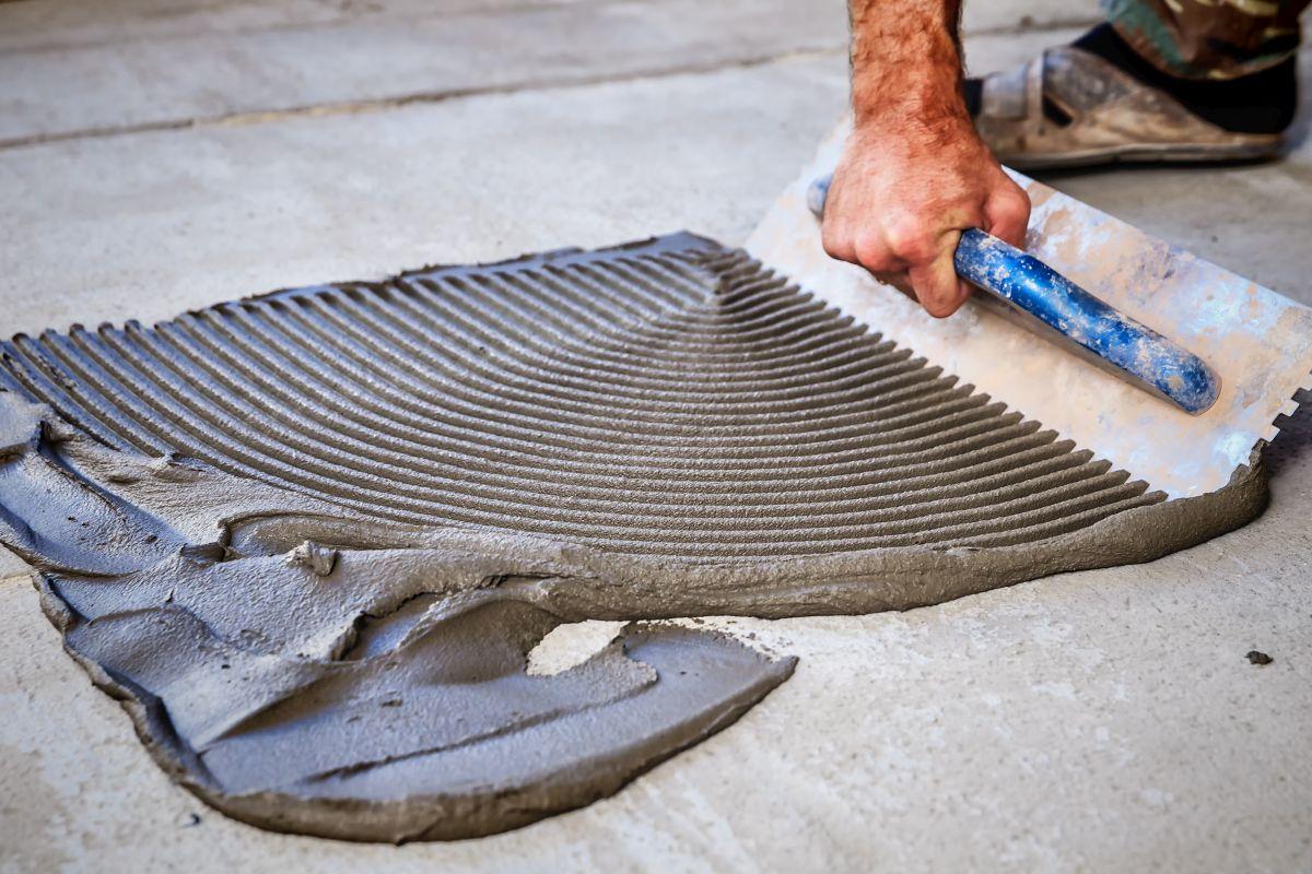 Pose Zellige Sans Joint pose et entretien des carreaux de ciment | carreaux de style