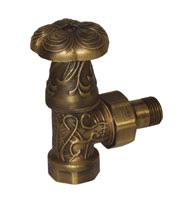 art-deco_3 Radiateur fonte robinetterie accessoires Carreaux de Style