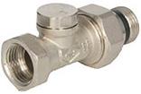 Radiateur fonte robinetterie accessoires_1 Carreaux de Style